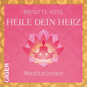 Heile dein Herz, 1 Audio-CD