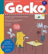 Gecko. Nr.59