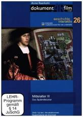 Mittelalter III, 1 DVD