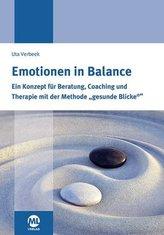 Emotionen in Balance, m. Bildkarten