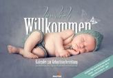 Herzlich Willkommen - Schwangerschaftskalender