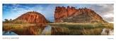 Cliffs & Canyons Kalender