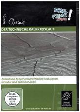 Der technische Kalkkreislauf, 1 DVD