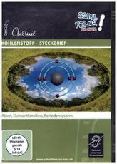 Kohlenstoff - Steckbrief, 1 DVD