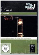 Oxidation, 1 DVD