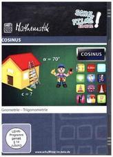 Cosinus, 1 DVD