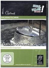 Galvanotechnik, 1 DVD