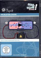 Halbleiter: Diode, 1 DVD