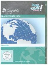 Gradnetz der Erde, 1 DVD