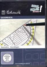 Geodreieck, 1 DVD