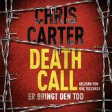 Death Call - Er bringt den Tod, 2 MP3-CD