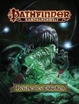 Pathfinder Chronicles, Almanach der Reiche des Okkulten