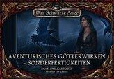Das Schwarze Auge, DSA5 Spielkartenset Aventurisches Götterwirken - Sonderfertigkeiten