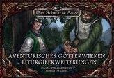 Das Schwarze Auge, DSA5 Spielkartenset Aventurisches Götterwirken - Liturgieerweiterungen