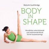 Body in Shape, Audio-CD