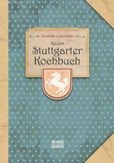 Neues Stuttgarter Kochbuch