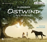 Ostwind - Arís Ankunft, 6 Audio-CDs