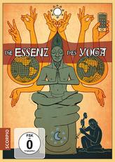 Die Essenz des Yoga, DVD