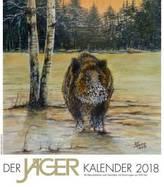 Der Jäger Kalender 2018