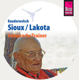 AusspracheTrainer Sioux/Lakota, 1 Audio-CD