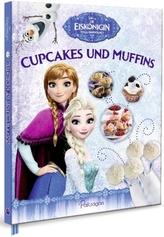 Disney Die Eiskönigin völlig unverfroren - Cupcakes und Muffins