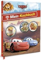 Disney Pixar Cars - Mein Kochbuch
