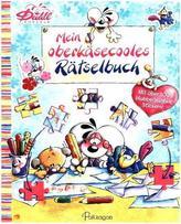 Diddl Mein oberkäsecooles Rätselbuch