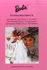 Barbie Sammlerhandbuch