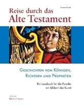 Reise durch das Alte Testament. Bd.2
