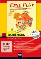 CD-ROM für die Arbeit in der Klasse