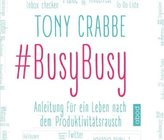 BusyBusy, Audio-CD