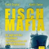 Fisch-Mafia, 1 Audio-CD