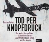 Tod per Knopfdruck, 1 Audio-CD