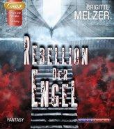 Rebellion der Engel, 1 MP3-CD