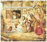 Die schönsten Geschichten. Tl.1, 1 MP3-CD