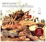 Die schönsten Geschichten. Tl.2, 1 MP3-CD