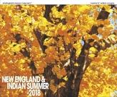 New England & Indian Summer 2018