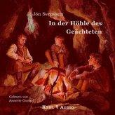 In der Höhle des Geächteten, 1 Audio-CD