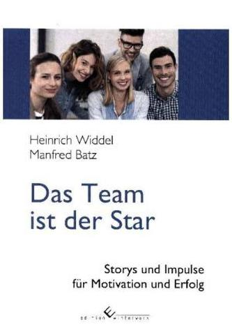 Das Team ist der Star