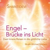 Engel - Brücke ins Licht, 1 Audio-CD