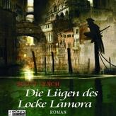 Die Lügen des Locke Lamora, 1 MP3-CD