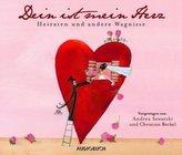 Dein ist mein Herz, 1 Audio-CD