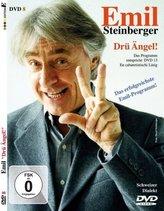 Drü Ängel, 1 DVD