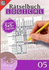 Logical Rätselbuch. Bd.5