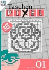Taschen-Pixel. Bd.1