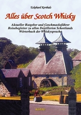 Alles über Scotch Whisky