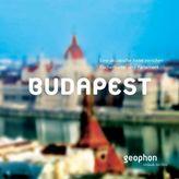 Budapest, 1 Audio-CD