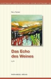 Das Echo des Weines