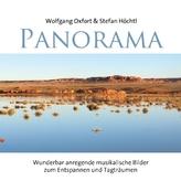 Panorama, 1 Audio-CD