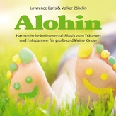 Alohin, 1 Audio-CD
